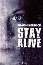 Couverture Stay Alive