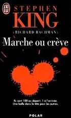 Couverture Stephen King