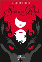 Couverture Sisters Red