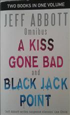 Couverture A kiss gone bad and Black Jack point