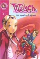 Witch - Les quatre dragons - Tome 9