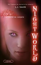 Couverture Night World Tome 1 le secret du vampire