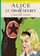 Alice et le tiroir secret  - N°33