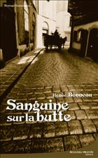 Sanguine sur la butte