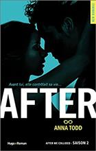 After we collided (Tome 2)