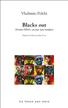 Couverture Blacks out