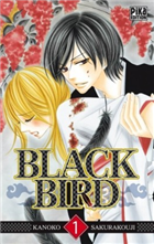 Black Bird ; tome 1