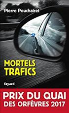 Couverture Mortels trafics