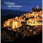 Couverture Villages de France