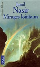 Couverture Mirages Lointains