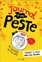 Journal d'une peste Tome 1