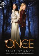 Couverture once upon a time