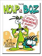 Houp et Boz tome 1