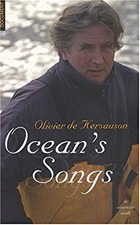 Couverture Ocean's Songs