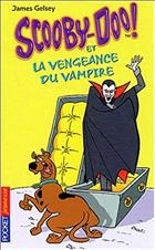 Couverture scooby-doo!